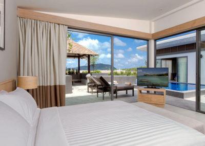 Casabay Seaview 4 Bed